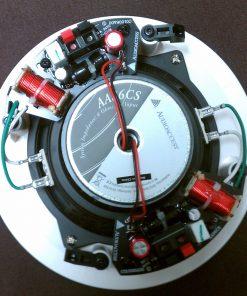 Audioaccess (JBL) AAS6CS In-Ceiling Stereo Loudspeaker - New