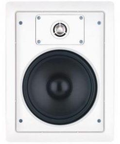 Audioaccess (JBL) AAS8 In-Wall Loudspeaker - New (Pair)