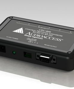 Audioaccess CPC-800