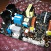 ICEpower 2 x 50W RMS stereo amplifier module complete with power supply